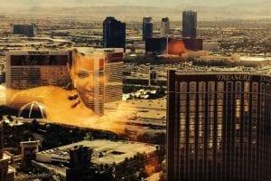 Ce se intampla in Vegas…