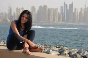 Dubai – cerul nu este limita