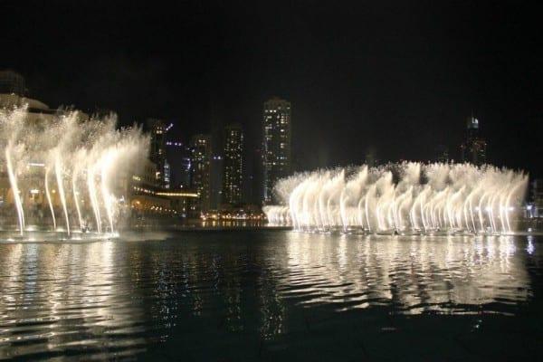 Fantani Dubai Mall