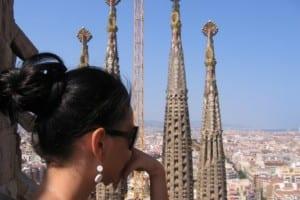 Barcelona – Viva la Vida!