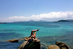 Sardinia, insula de smarald