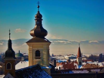 Sibiu-Medieval-Town-Transylvania-2