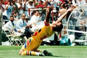 Romania-Argentina dupa 22 de ani