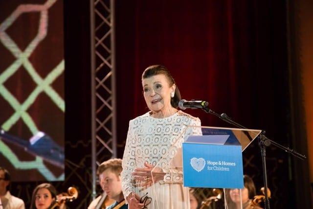Printesa Marina Sturza