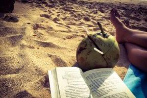 Ce citim in vacanta?