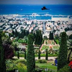 Tel Aviv si Haifagall-13