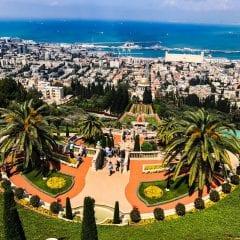 Tel Aviv si Haifagall-16