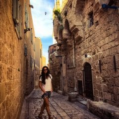 Tel Aviv si Haifagall-6