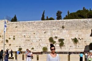 Ierusalim, dincolo de ziduri