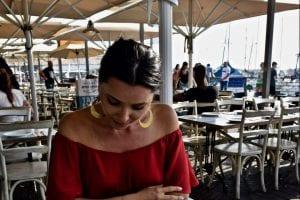 Tel Aviv – culoare si gust