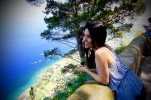 Capri, la dolce vita