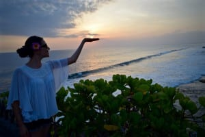 Bali, Insula Zeilor
