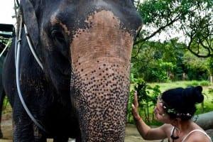 Thailanda dincolo de zambet
