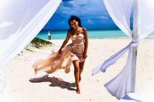 Mauritius, o bucatica rupta din Paradis