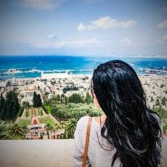Tel Aviv si Haifagall-12