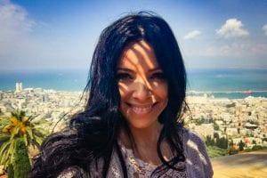 Tel Aviv si Haifa