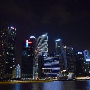 Singapore, orasul Leilorgall-4