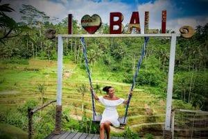Bali este pentru suflet