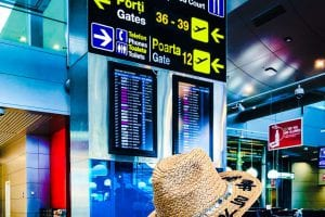 Secretul unui bagaj perfect
