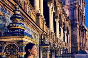 Sevilla, que maravilla!