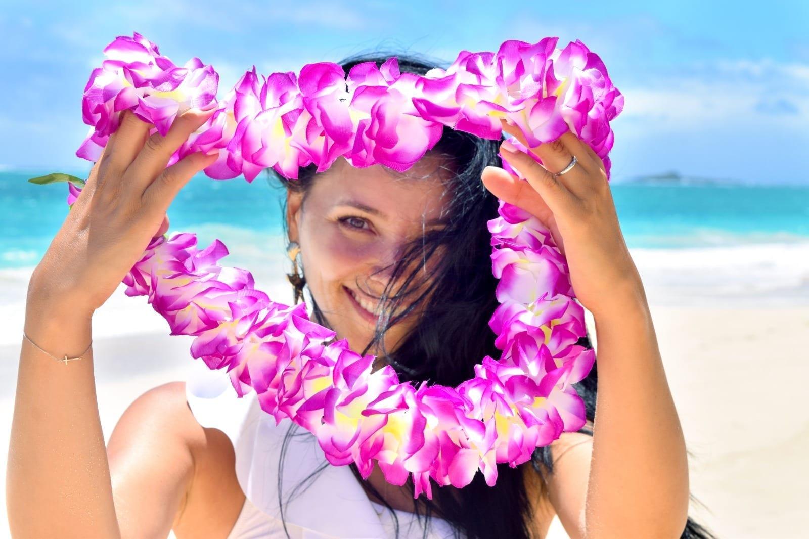 Hawaii Corina Caragea