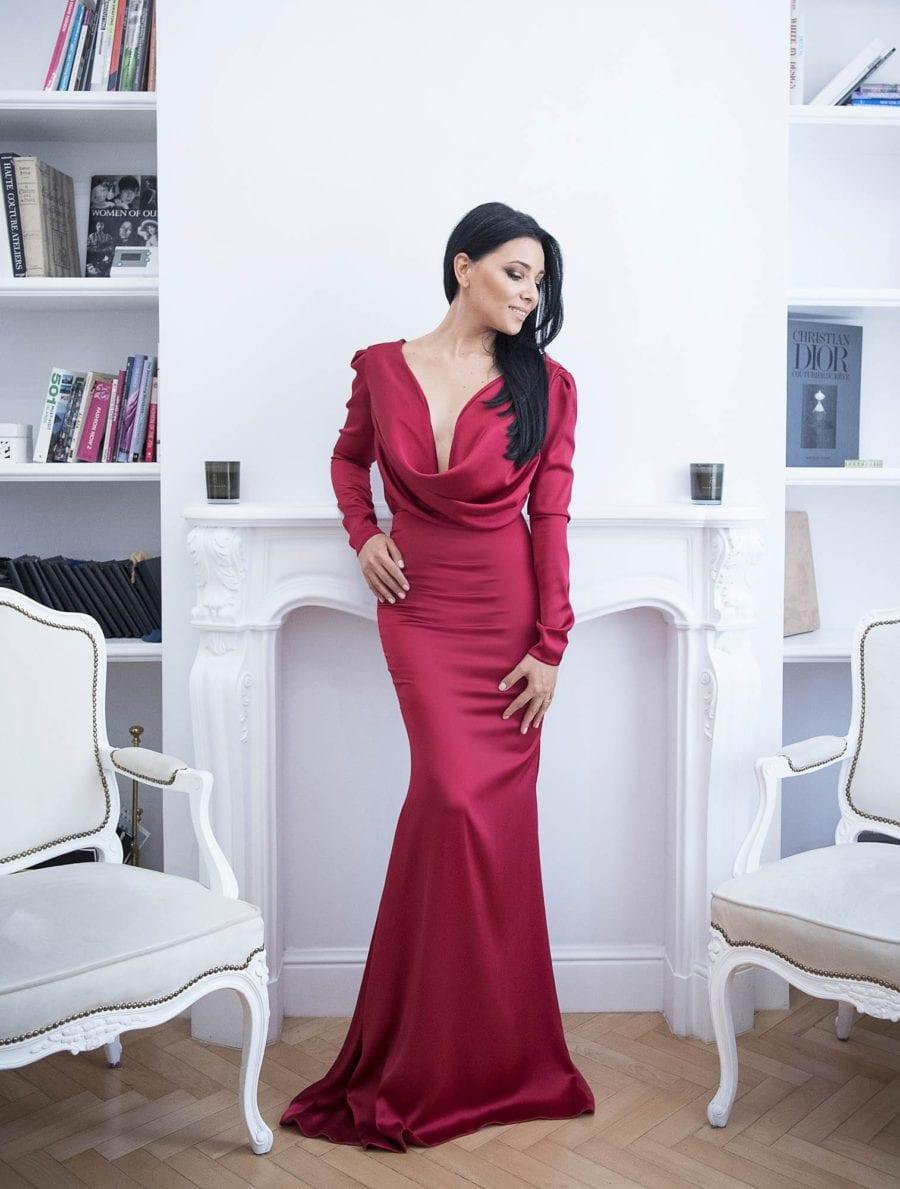 Rhea Costa
